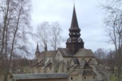 Varnhems kyrka